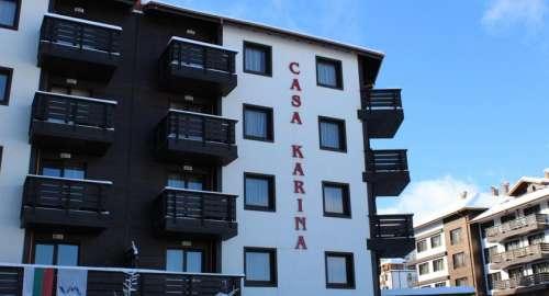 Casa Karina Apartments