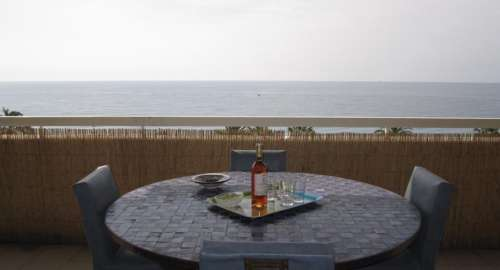 Happyfew - Appartement le Sea View