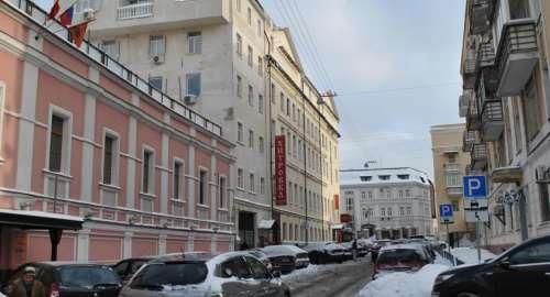Hitrovka Hotel