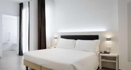 Hotel Cantoria