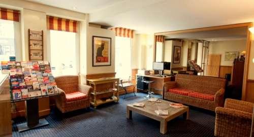 Hôtel Kensington