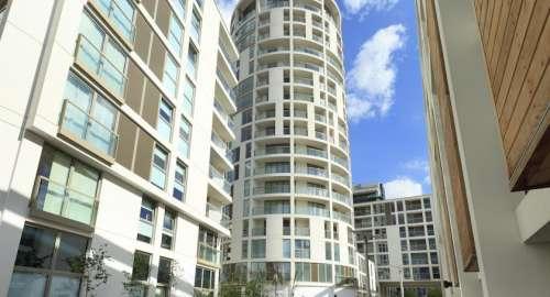 SACO London - Trinity Tower