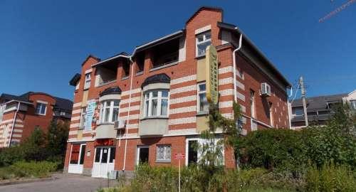 Valeria Mini Hotel