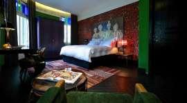 Alma Botique Hotel And Lounge