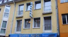 Hotel ARDE