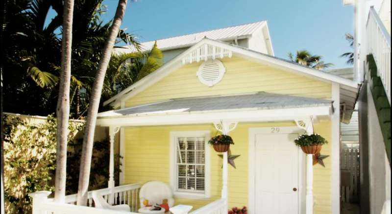 Avalon Bed and Breakfast