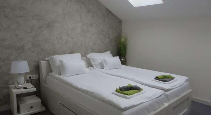 Bed and Breakfast Villa Marija M.L.
