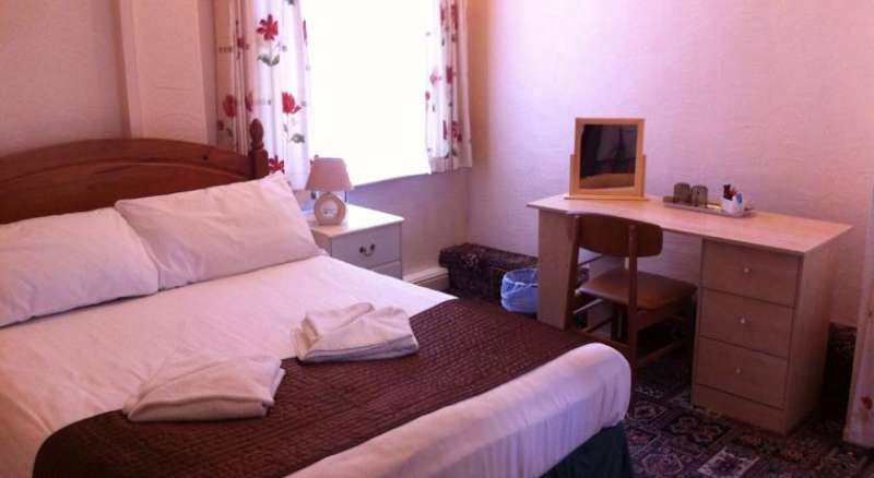 Helmshore Hotel