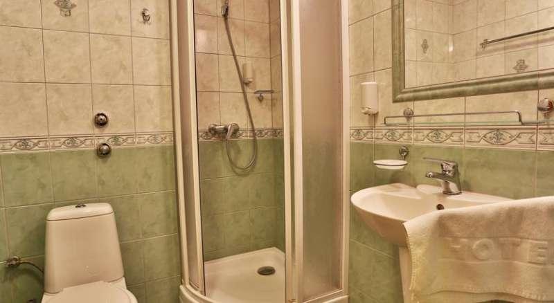Hotel Perugia