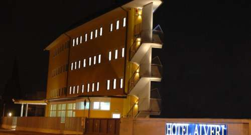 Hotel Alverì