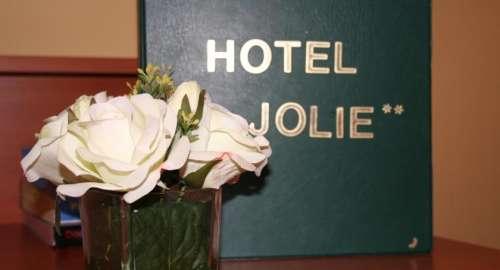 Hotel Jolie