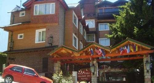 Ruca Cheli Village Ski Hotel