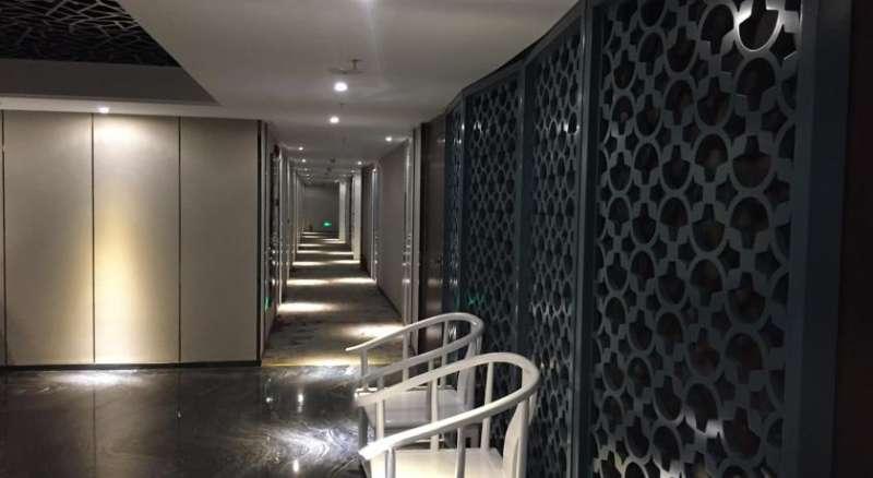 Fang Hao Hotel