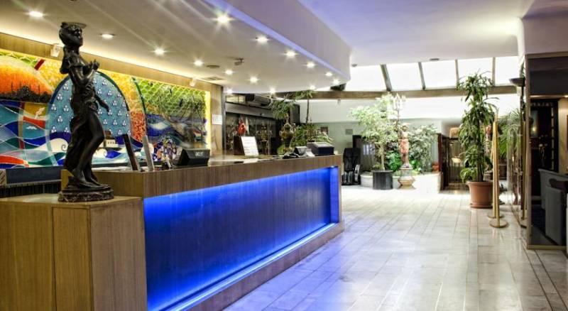 Airport Gunes Hotel Merter