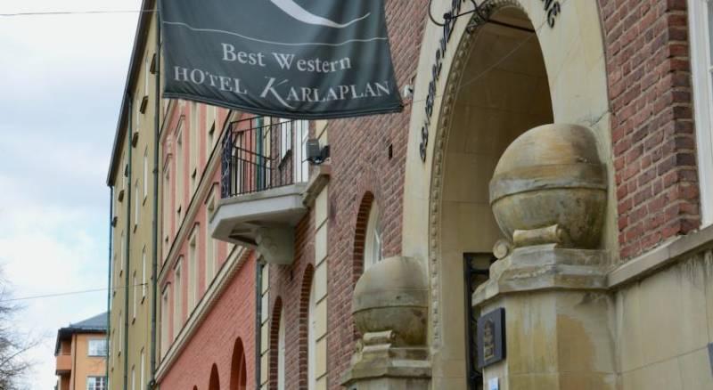 Best Western Hotel Karlaplan