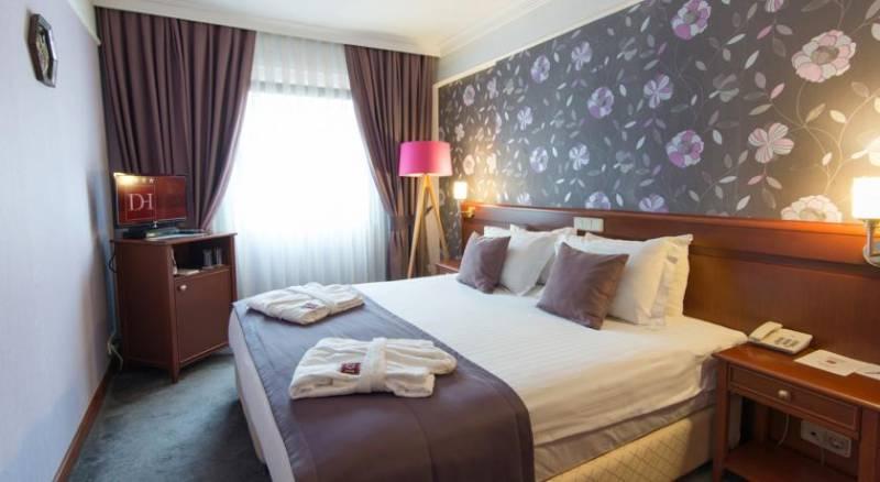 Dila Hotel