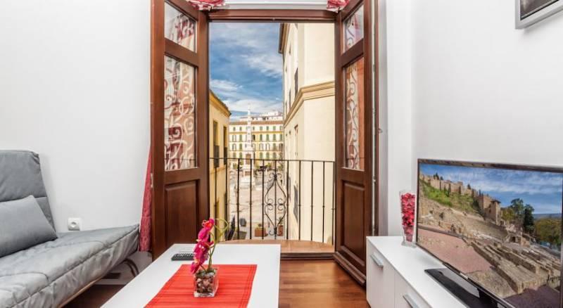 Feel Apartments La Merced