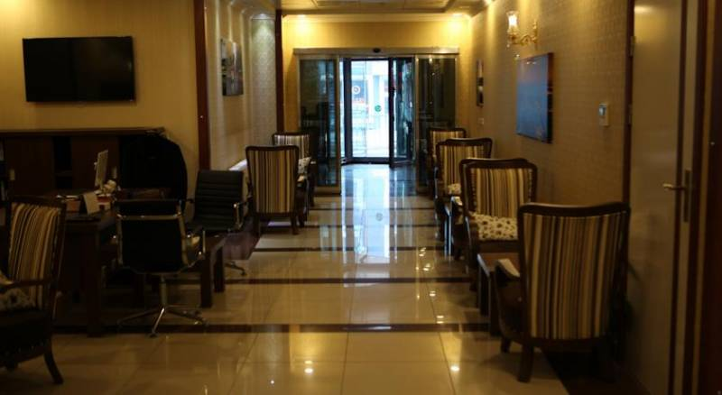 Gumus Palas Hotel