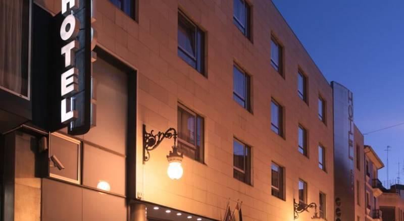 Hotel Conqueridor