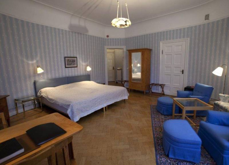 Hotel Esplanade - Sweden Hotels