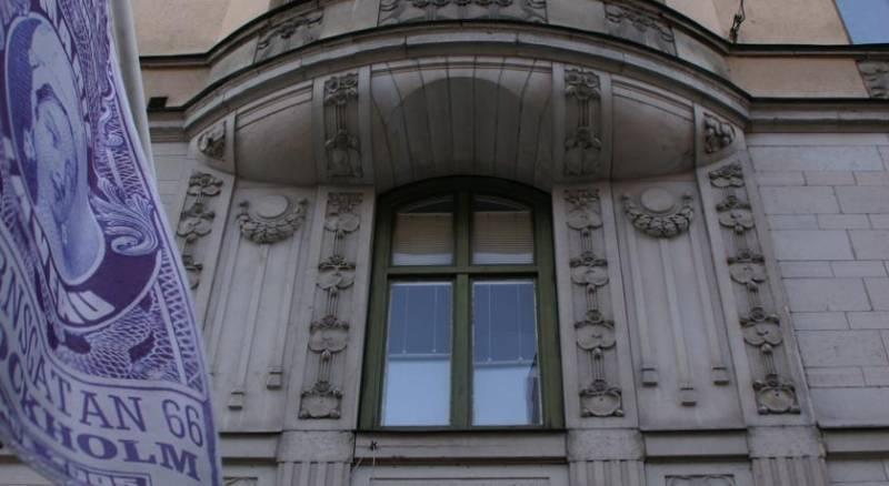 Hotel Hornsgatan
