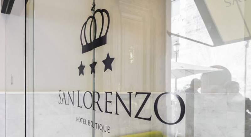 Hotel San Lorenzo Boutique
