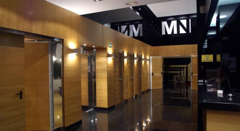 Málaga Nostrum Aeropuerto