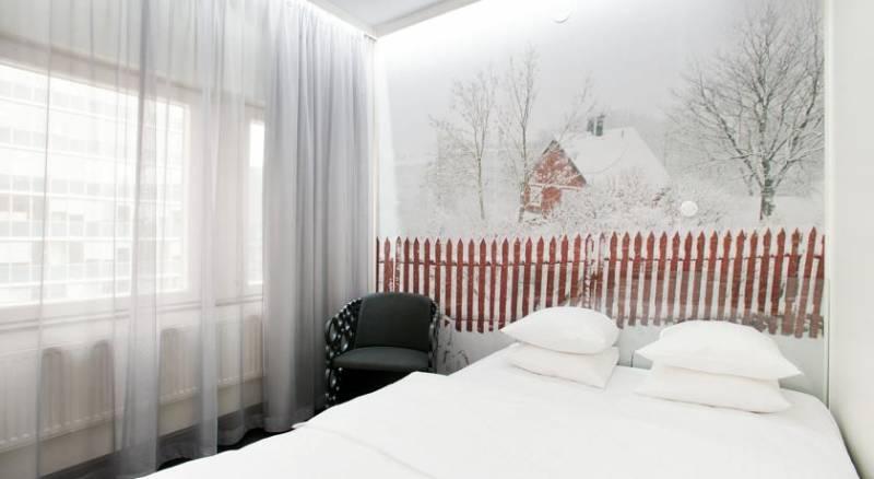Nordic C Hotel