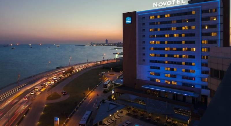 Novotel Istanbul