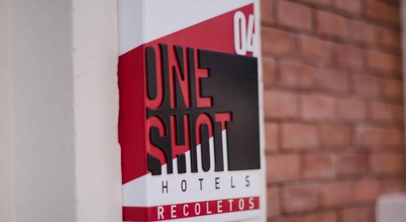 One Shot Recoletos 04