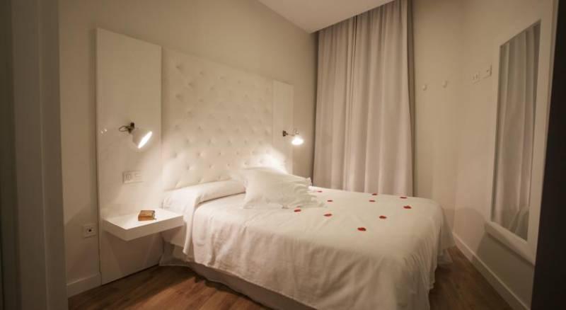Picasso Suites Málaga