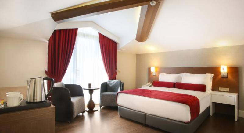 Veyron Hotels