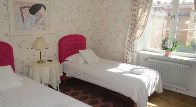 Wasa Park Hotel