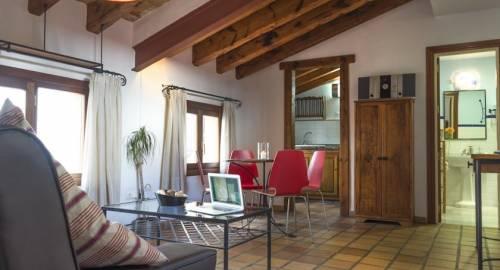 Apartamentos Livin4Málaga