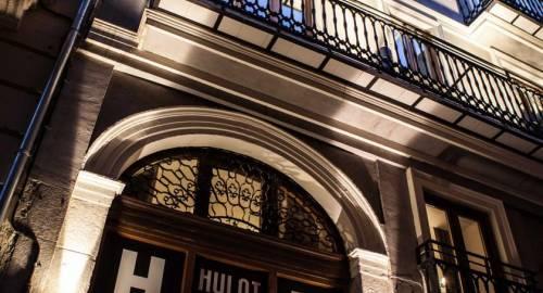 Hulot B&B Valencia