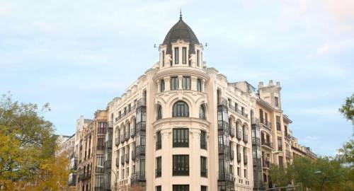 Innside Madrid Luchana 22