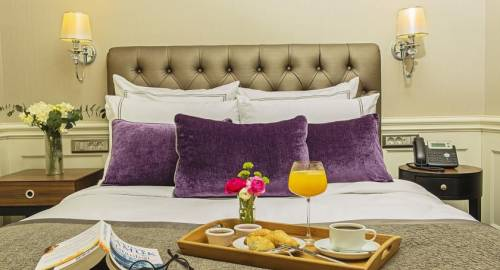 Nar Bagdatliyan Hotel