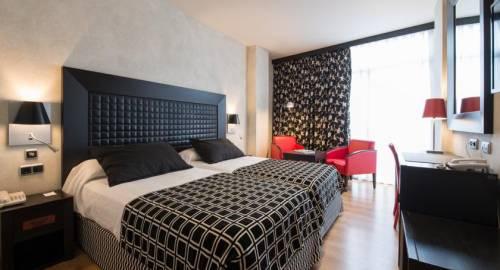 Salles Hotel Málaga Centro