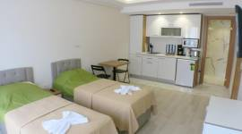 Holas Apartments