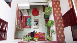 Home Youth Hostel by Feetup Hostels