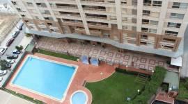 Oceanográfico Apartments & Spa