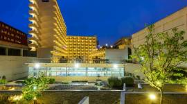 Tryp Palma Bosque Hotel