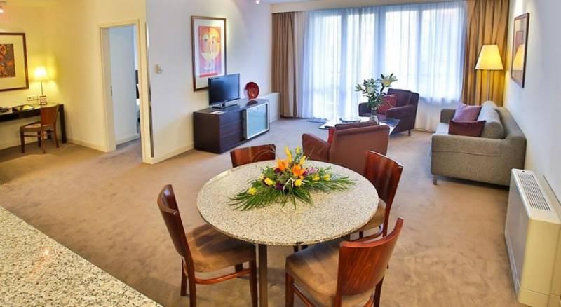 Adina Apartment Hotel Budapest