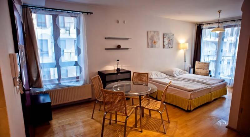 All-4U Apartments