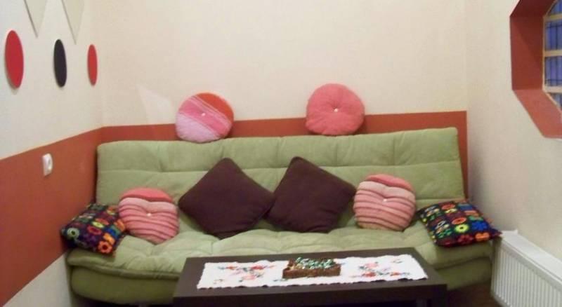 Animation City Hostel