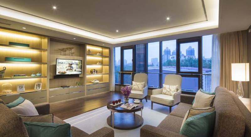 Ascott Heng Shan Shanghai