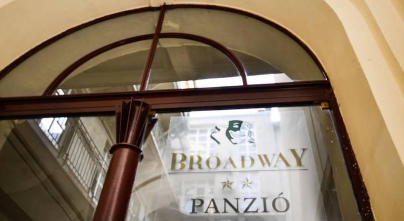 Broadway City Panzió