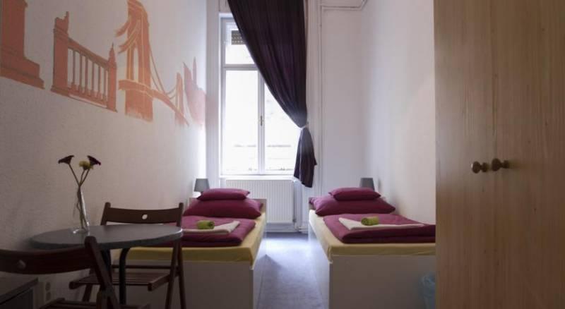 Budapest Opera Minihotel