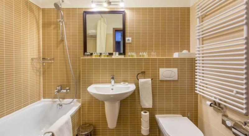 Fraser Residence Budapest
