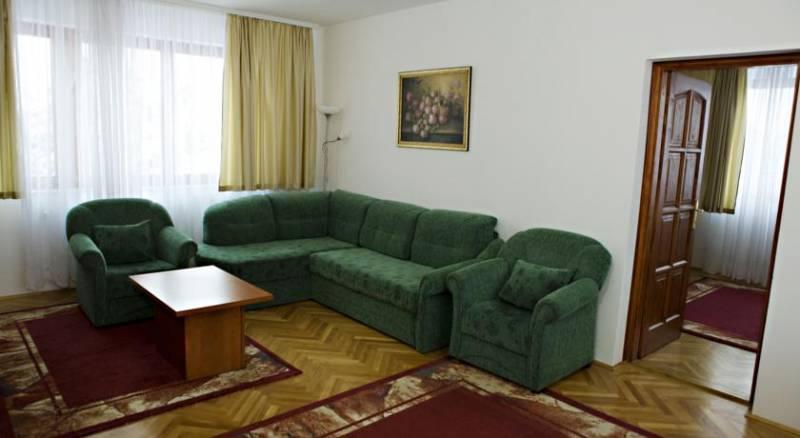 Helios Apartman Hotel